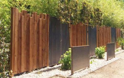 Rénovez votre clôture de jardin